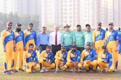 8th Cricket Tournament 2017